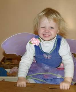 Papillon Kinderwelt